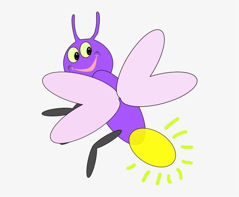 Firefly Png Picture.