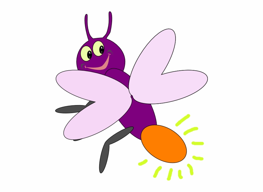 Lightning Bugs Clipart Png Free PNG Images & Clipart.