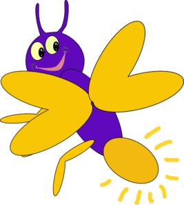 clipart firefly #15
