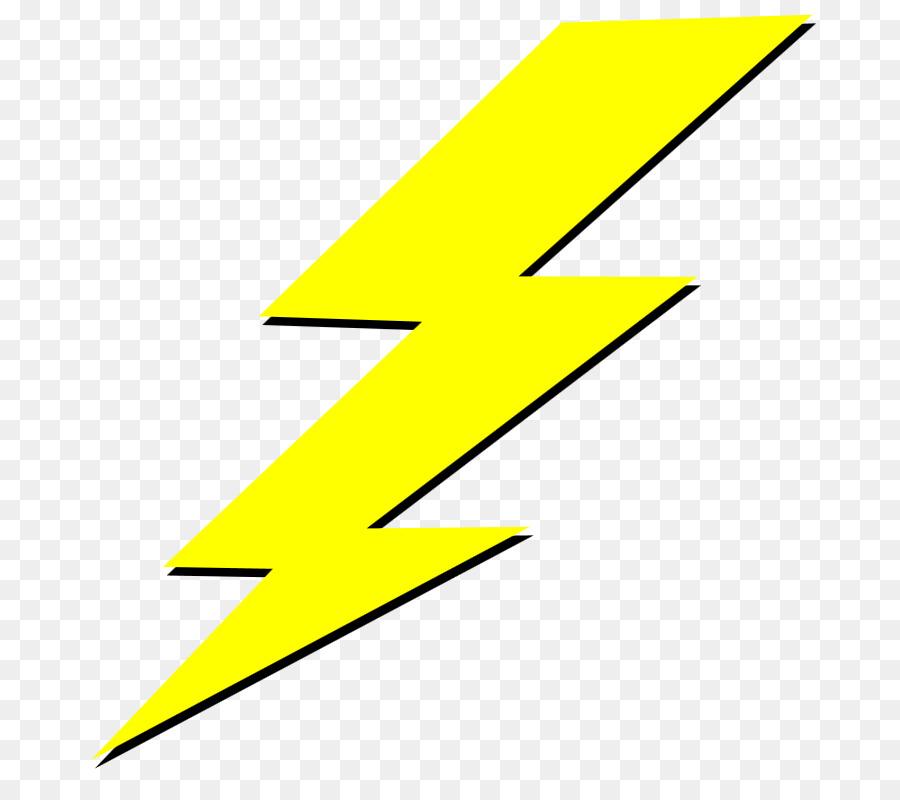 Lightning Bolt Background png download.