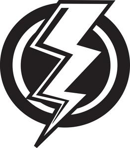 Lightning bolt free lightning clipart public domain lightning clip.