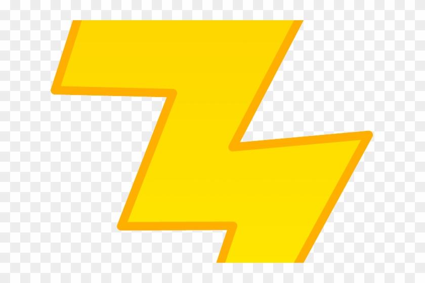 Cool Clipart Lightning Bolt.