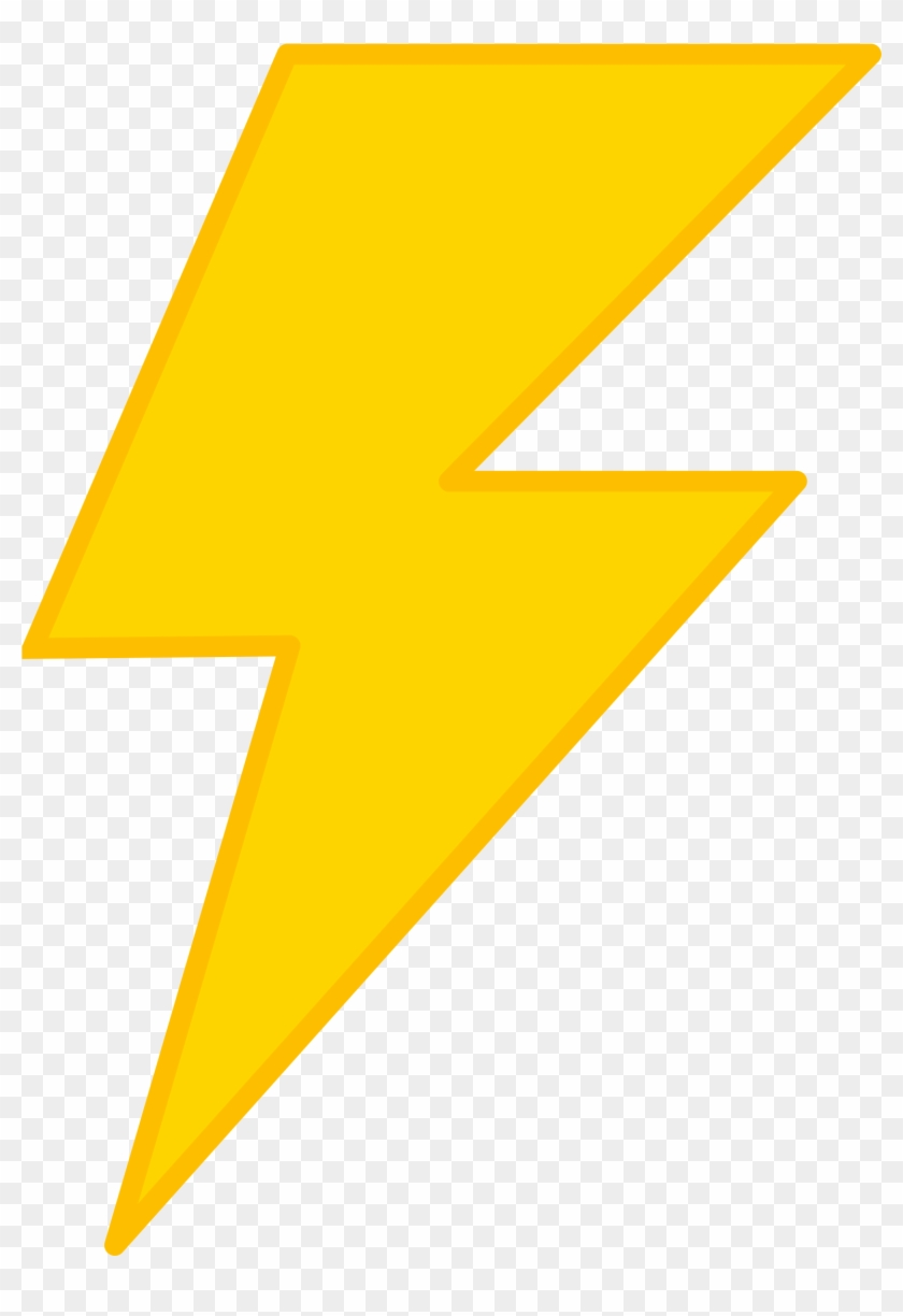 Free Png Download Lightning Bolt Transparent Background.