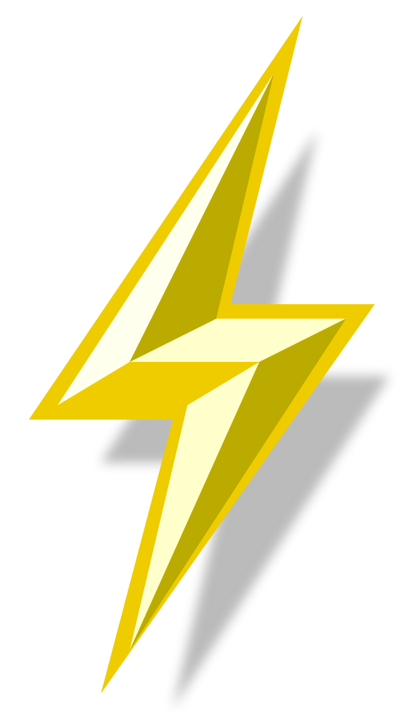 Free Lightning Bolt Pictures, Download Free Clip Art, Free.