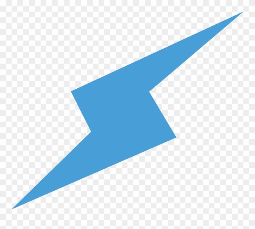 Lighting Bolt Png File Screwattack Blue Bolt Png Wikimedia.