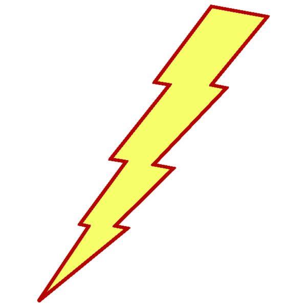 Lightning clipart file, Lightning file Transparent FREE for.