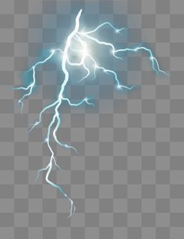 Blue Lightning Strikes in 2019.