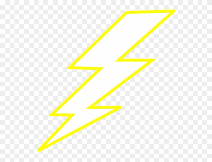 Lightning Bolt Clip Art Lightning Strik Clipartcow.