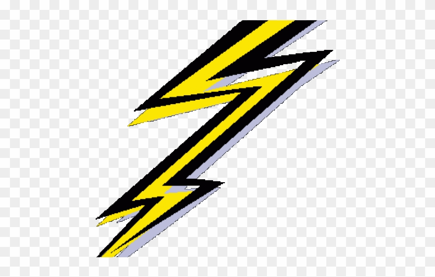 Lightning Clipart Lightning Bolt.