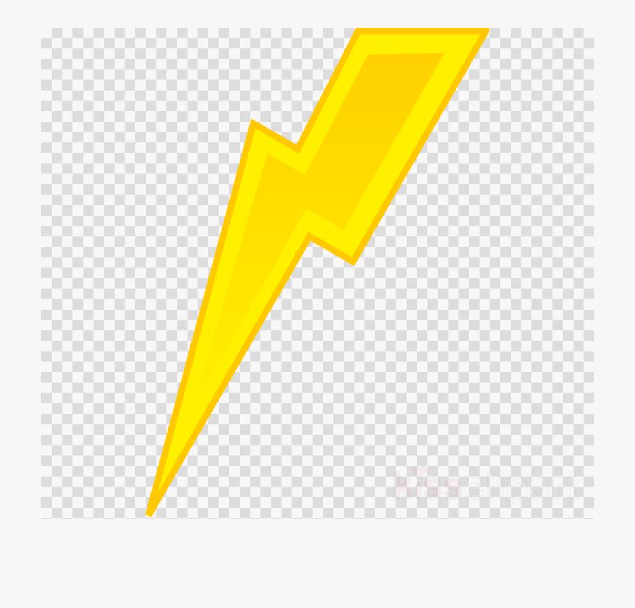 Lightning Bolt Clipart.