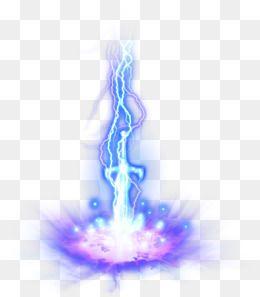 Light Effect Lightning in 2019.