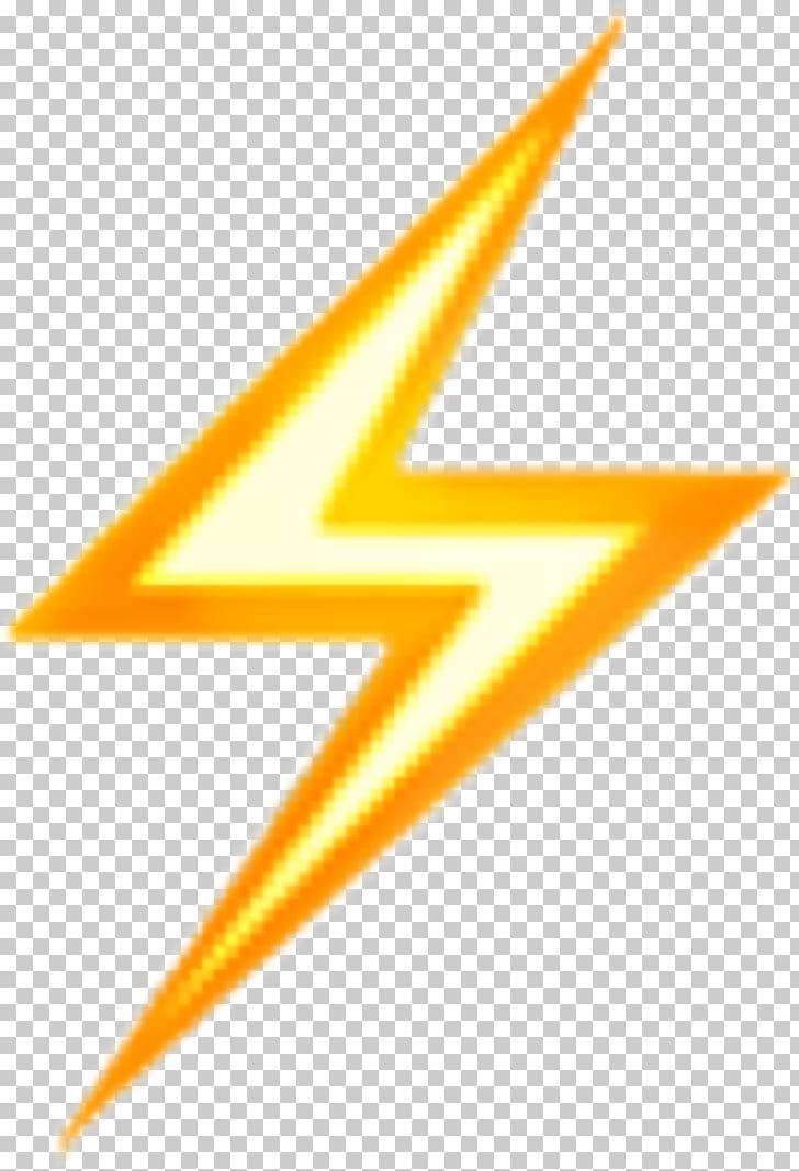 Emojipedia Lightning Sticker Emoticon, Emoji PNG clipart.