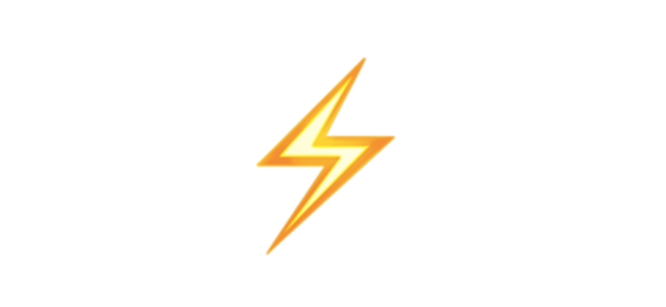 Lightning emoji png 6 » PNG Image.