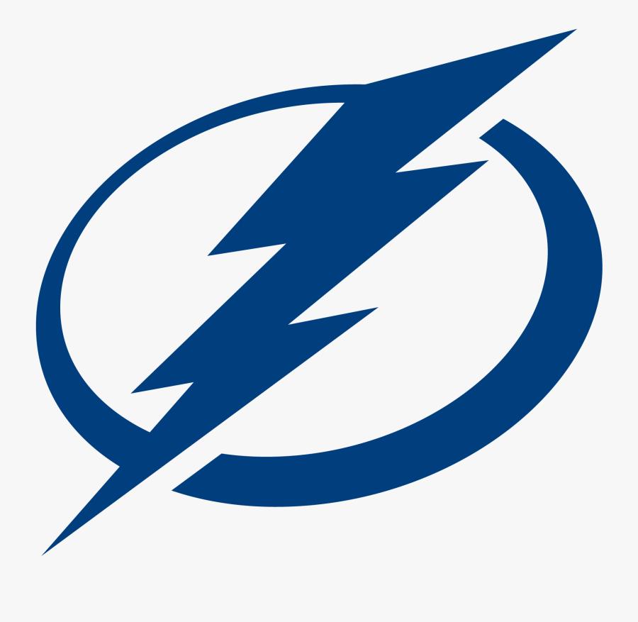 Tampa Bay Lightning Nhl Logo Png Clipart Image.