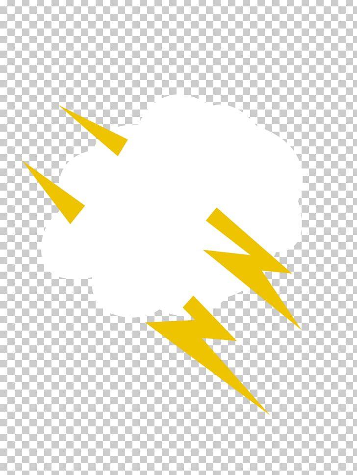 Symbol Lightning Logo Thunder PNG, Clipart, Angle, Art.