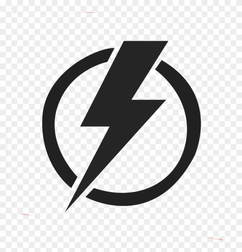 Lightning Bolt Vector 15.