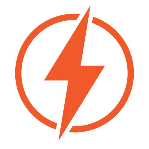 Lightning Bolt Logo Png.