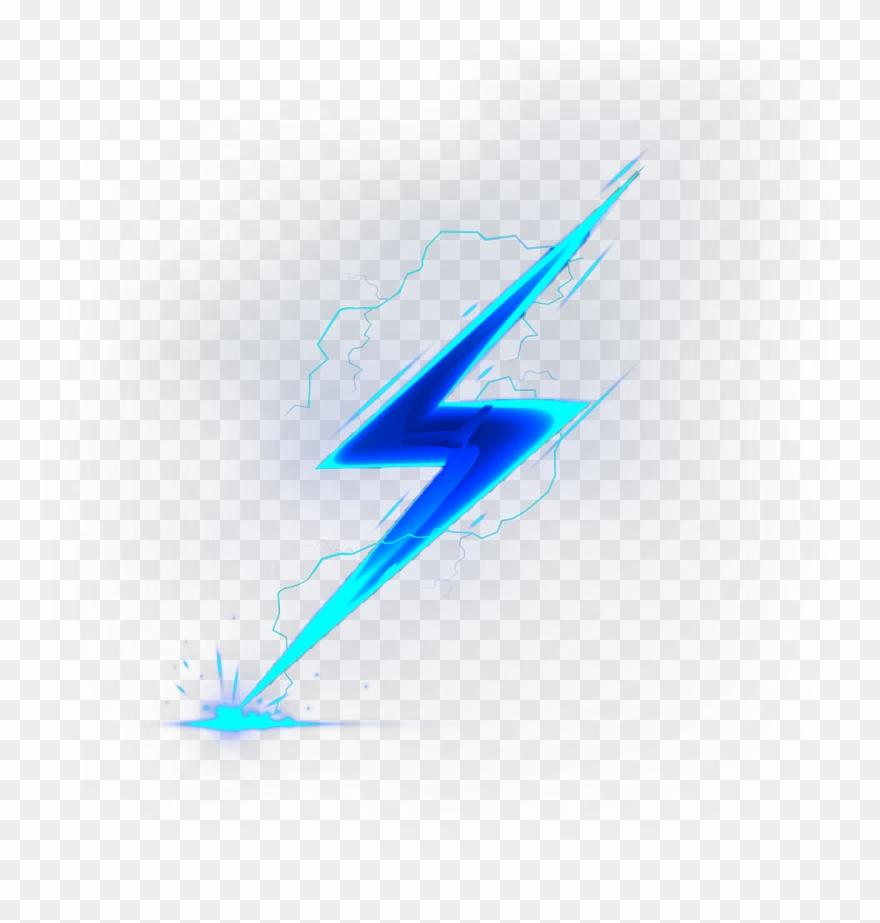 Thunder Blu.