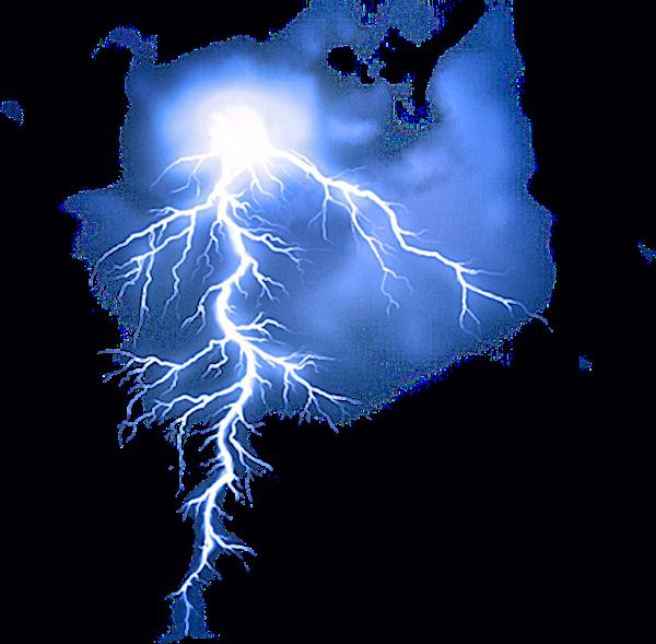 Lightning Png Images Download.