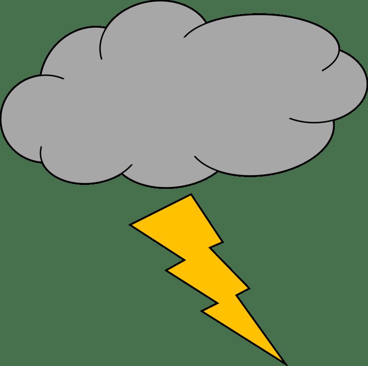 Lightning storm clipart 4 » Clipart Portal.