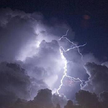 WingButter® Dipping Sauce: #08 : Lightning Storm : Louisiana.