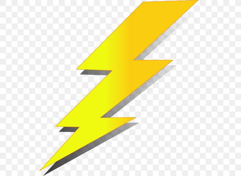 Lightning Strike Thunderstorm Clip Art, PNG, 552x599px.