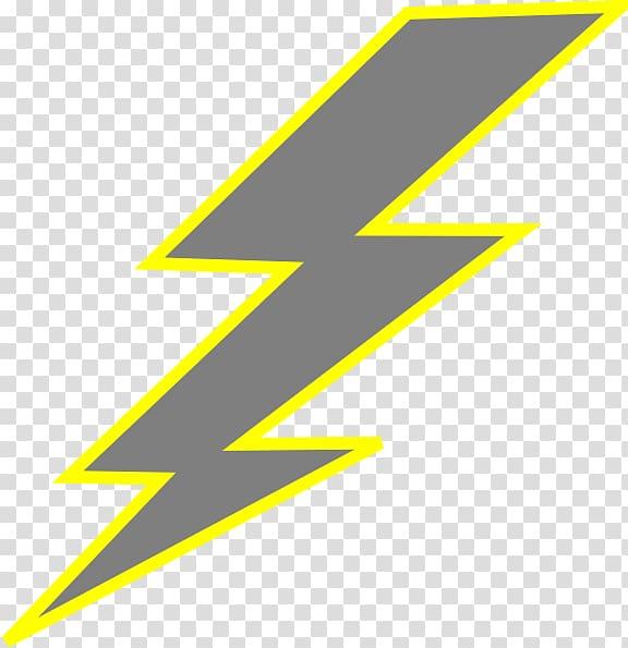 Lightning strike Computer Icons , lightning transparent.