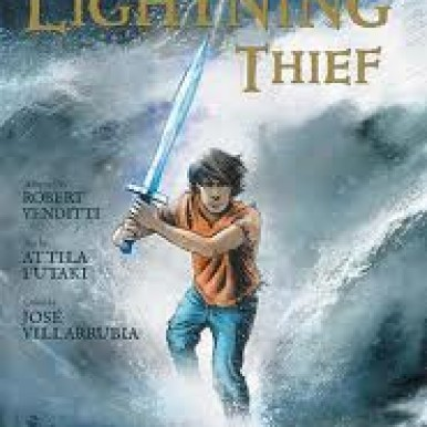 Lightning thief clipart 3 » Clipart Station.