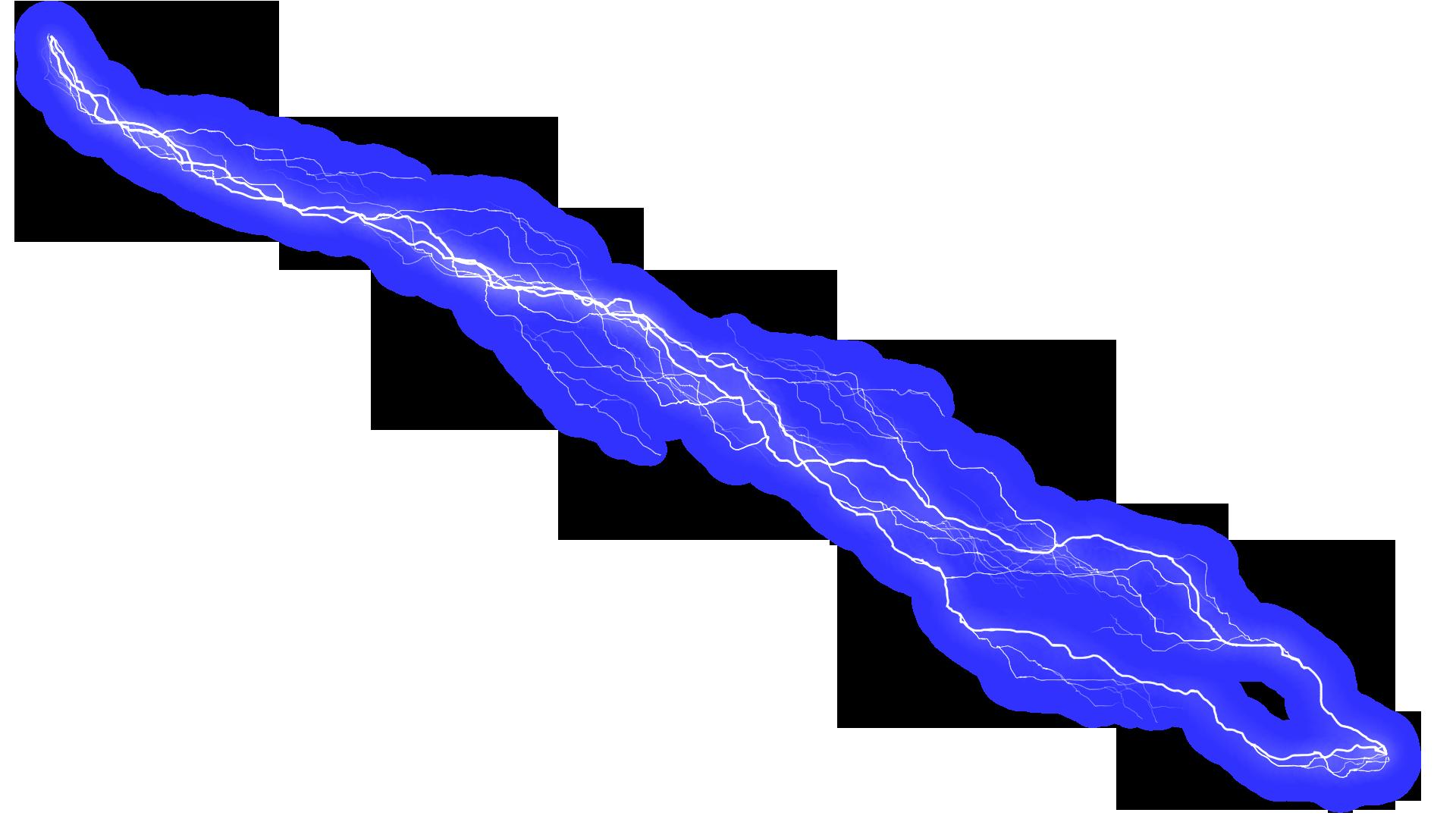 Download Lightning Transparent.