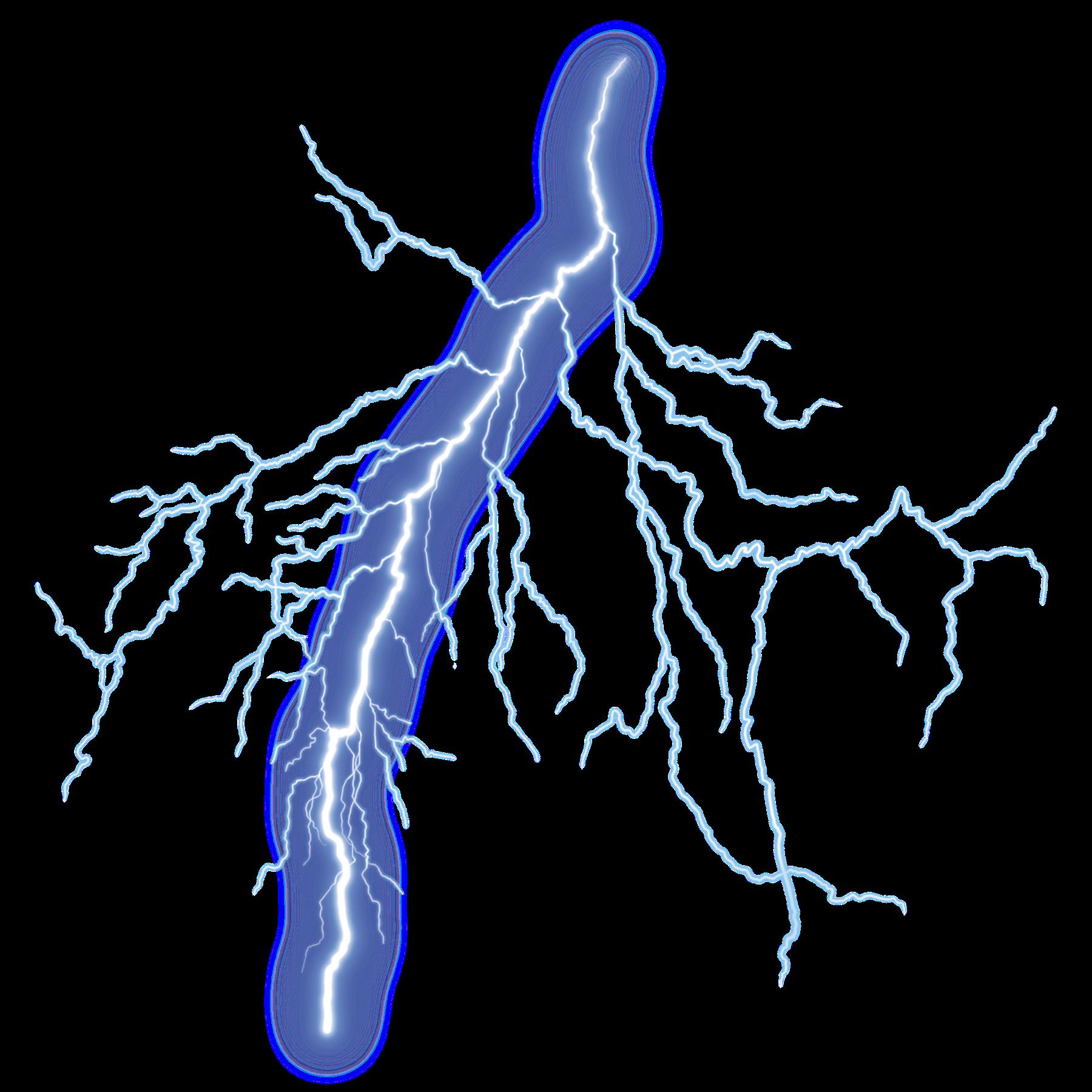 Download Lightning Bolt Png Transparent Background () png.