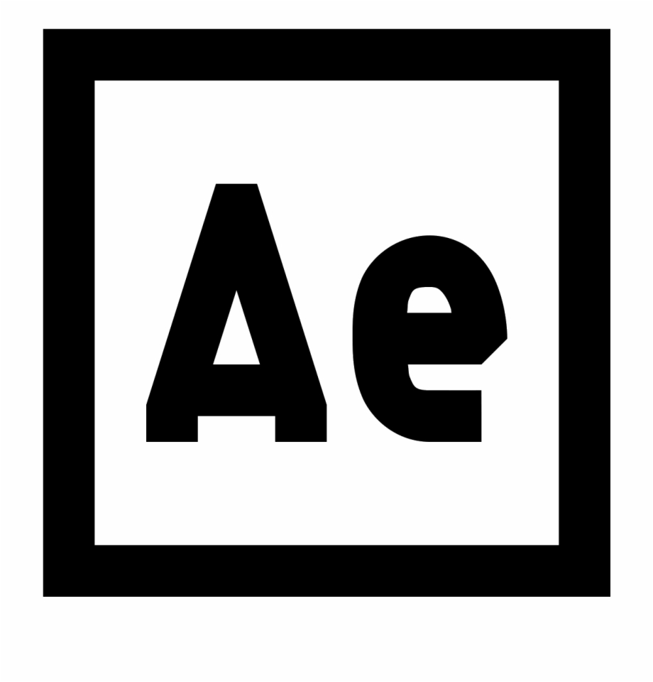 After Effects Logo Png.