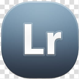 Lamond, lightroom icon transparent background PNG clipart.