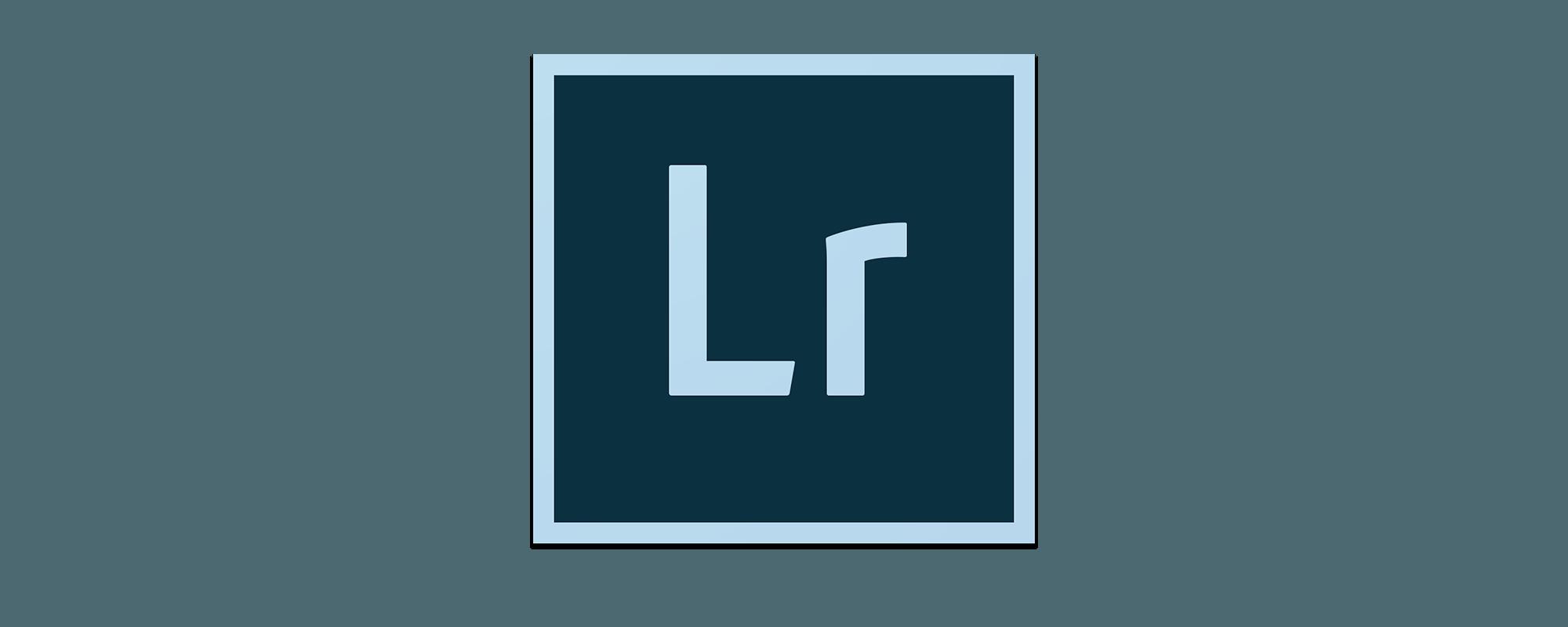 Adobe Lightroom Icon #259.