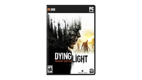 Clipart dying light.