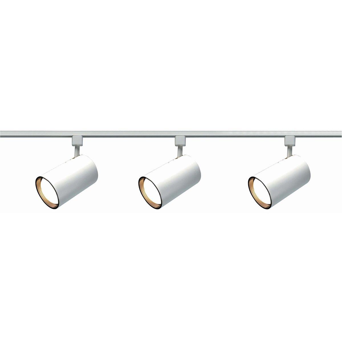 Led Light Design: Cool LED Track Light Fixtures for Ceiling Track.