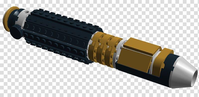 Mace Windu\\\'s Lightsaber Mace Windu\\\'s Lightsaber Hilt LEGO.