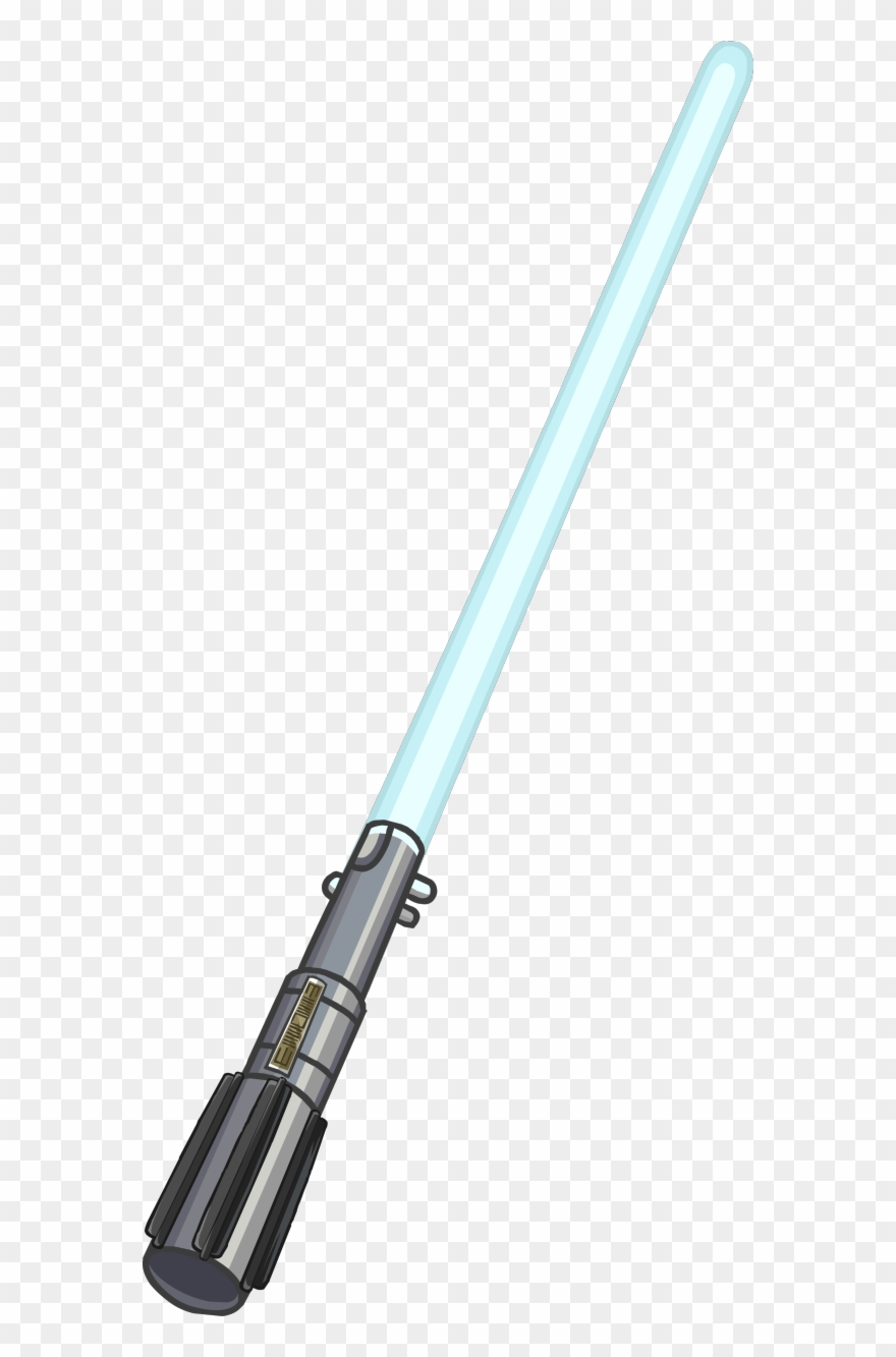 Laser Clipart Luke Skywalker Lightsaber.