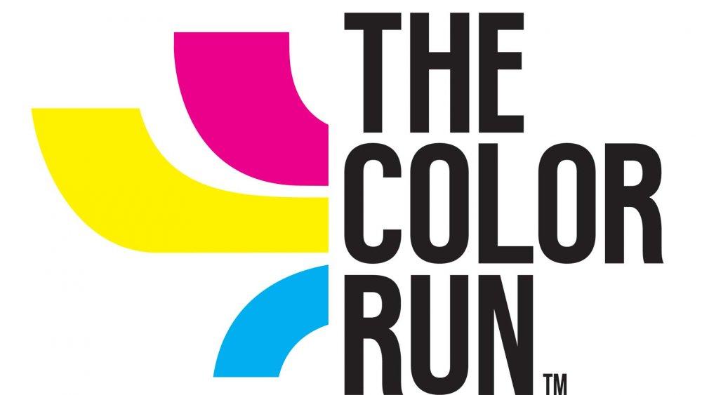 The Color Run 2017 in Lignano.