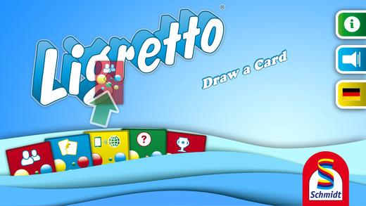 Ligretto on the App Store.