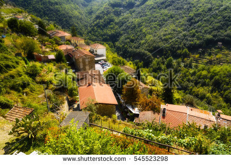 Campo Ligure Stock Photos, Royalty.