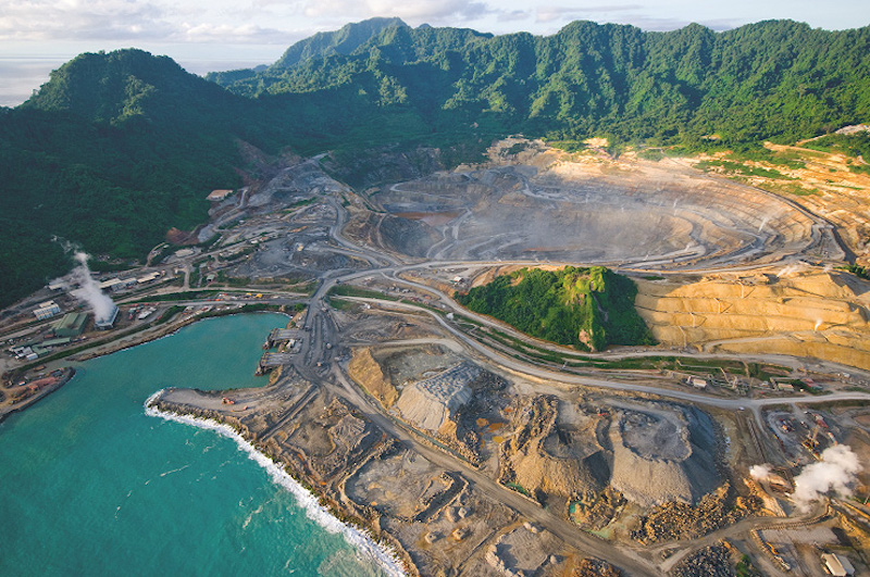 Job: Geothermal Reservoir Engineer, Lihir Island, Papua New.