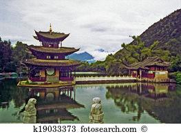 Lijiang Illustrations and Clip Art. 10 lijiang royalty free.
