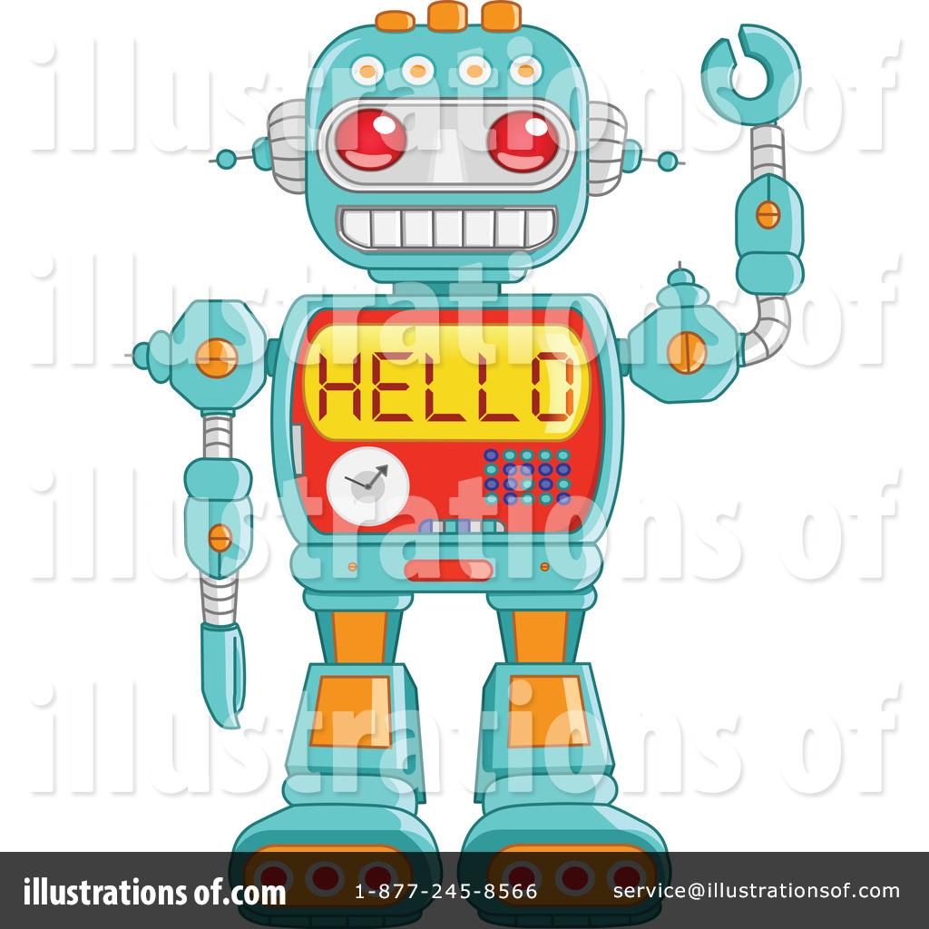 robots clipart #revideviLovelyRobots.
