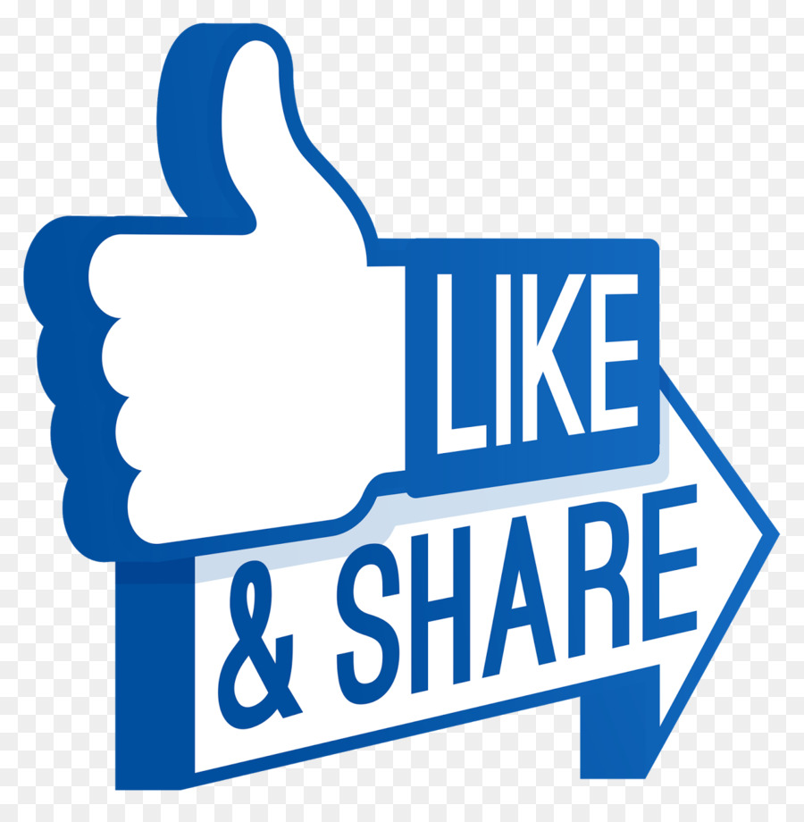 Facebook Technology Background png download.