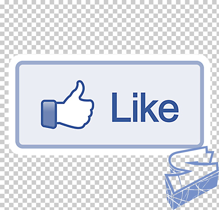 Facebook like button T.