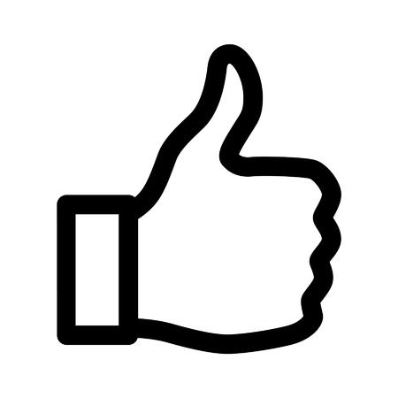 Like Button Clipart.