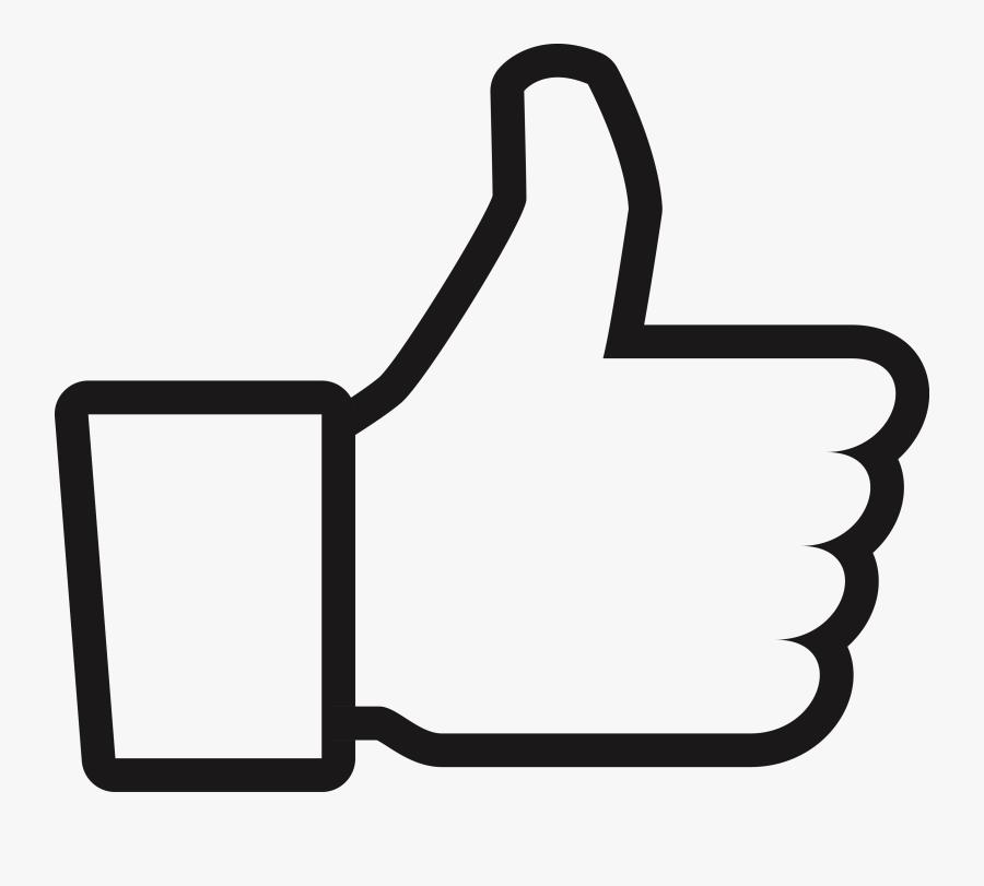 Social Media Facebook Like Button Facebook Like Button.