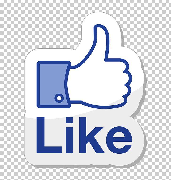 Social Media Marketing Like Button Facebook Social Network.