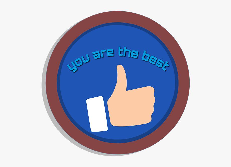 The Best Clipart Sticker Click Motivation Like.