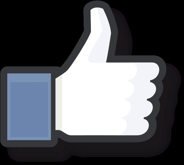 Find Me On Facebook.